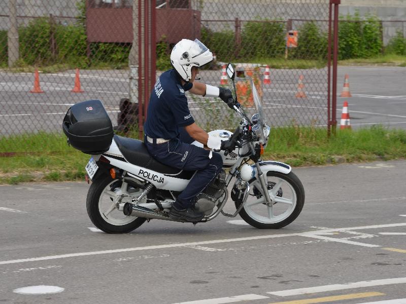 POLICJANT ROKU 2014
