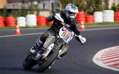 Wyścigi motocyklowe: I Runda Pucharu Polski (MPP 125 4T, Stock Moto 3, Open Moto3, Classic) II Runda Pucharu Polski (SST300) – Radom, 16.06.2018 r.