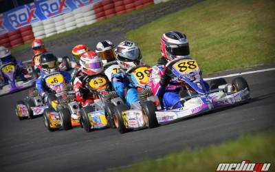 Karting – treningi