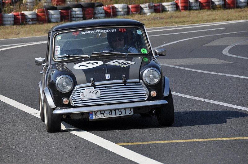 Mini Racing Weekend 2011
