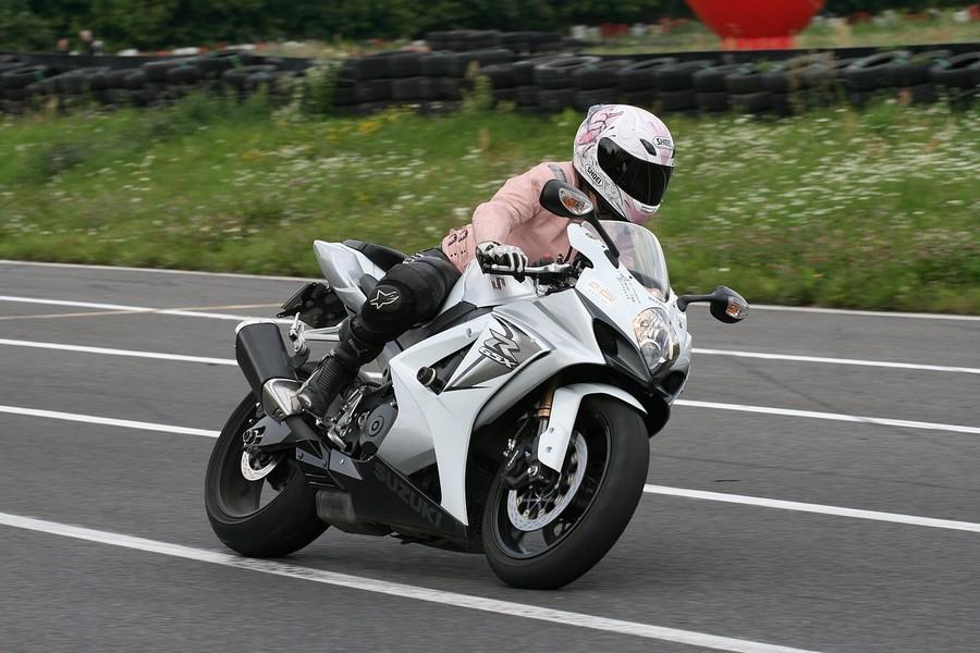 Jazdy wolne motocykle – uwaga zmiana