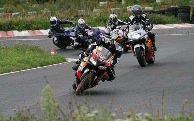Wolne jazdy motocyklowe – vouchery, karnety