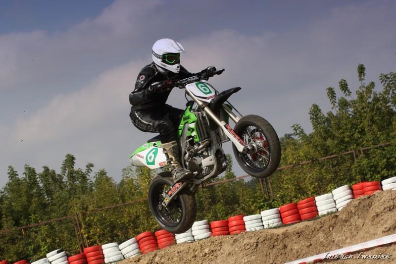 Zakończenie sezonu – TOR RADOM – motocykle