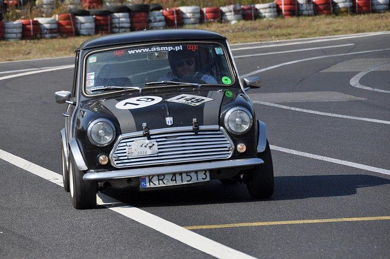 Mini Racing Weekend 2011
