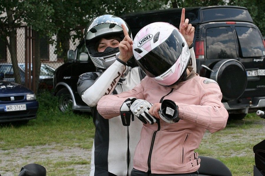 Honda Fun&Safety (sobota)