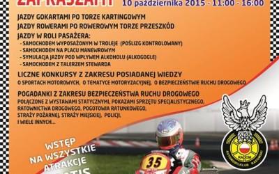 """04.09.2016 – """"Sporty Motorowe na Mazowszu – Łączy nas pasja"""""""