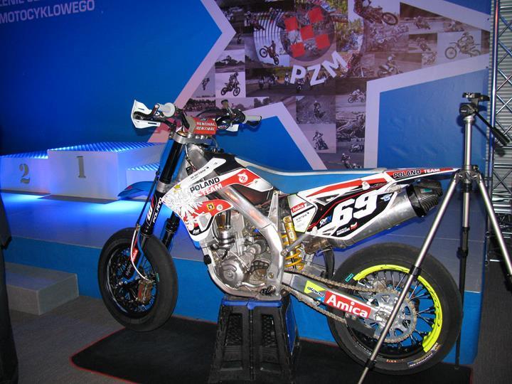 Zakończenie Sezonu Sportu Motocyklowego – gala