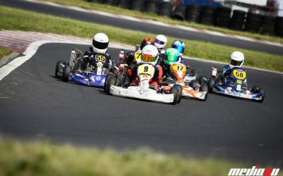 Start – karting – 19.04.2018