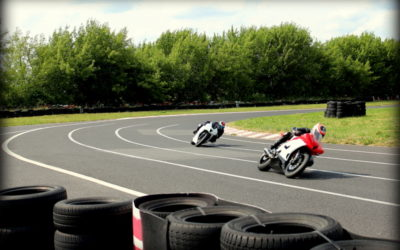 III sesja wolnych jazd motocyklowych – KONIEC