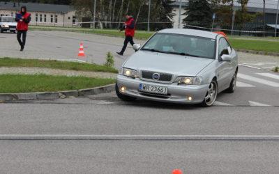 Mazowiecki Popularny Rajd Samochodowy KJS – 09.10.2017