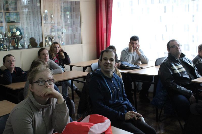Aktywizacja zawodowa osób niepełnosprawnych – Cykl szkoleń i warsztatów