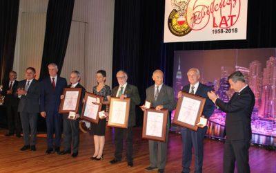 Gala Jubileuszowa 60-lecia Automobilklubu Radomskiego – 12.10.2018