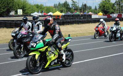 Wyścigi motocyklowe – 22.06.2019 r.