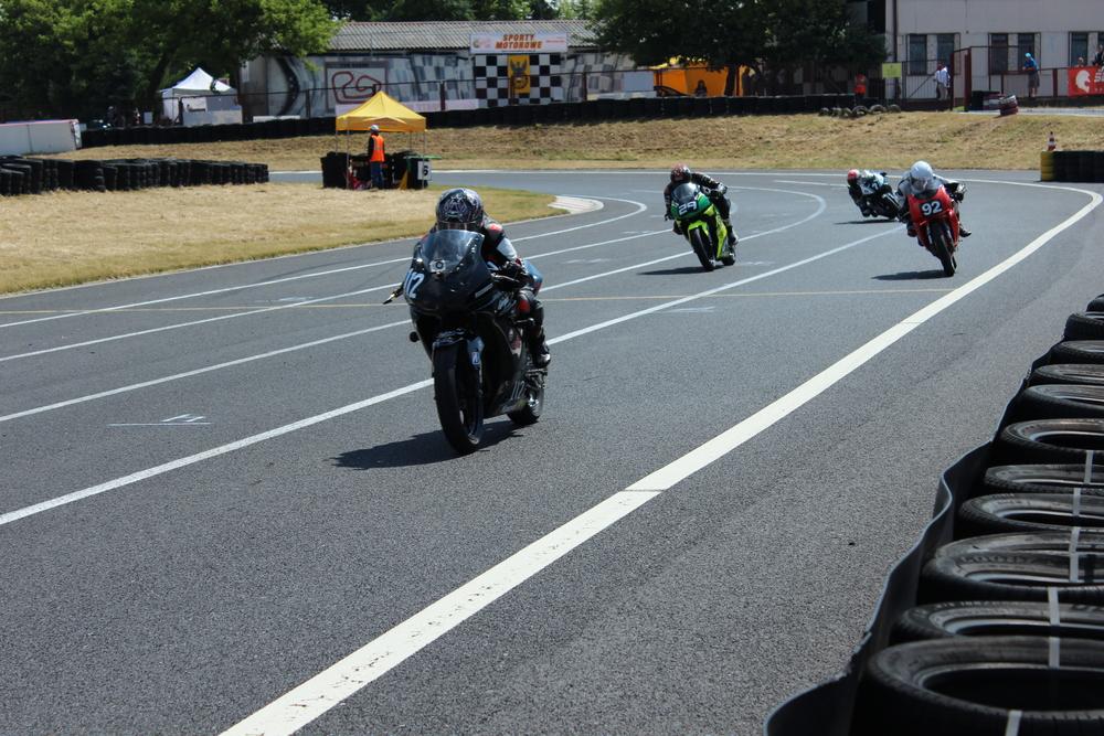 Wtorek 28.07.2020 – wolne jazdy motocyklowe