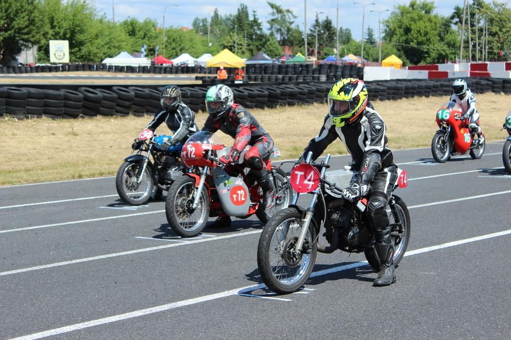 Wyścigi Motocyklowe 22.06.2019