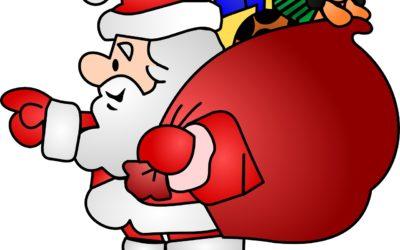 Voucher – wolne jazdy motocyklowe – prezent od Świętego Mikołaja 😍