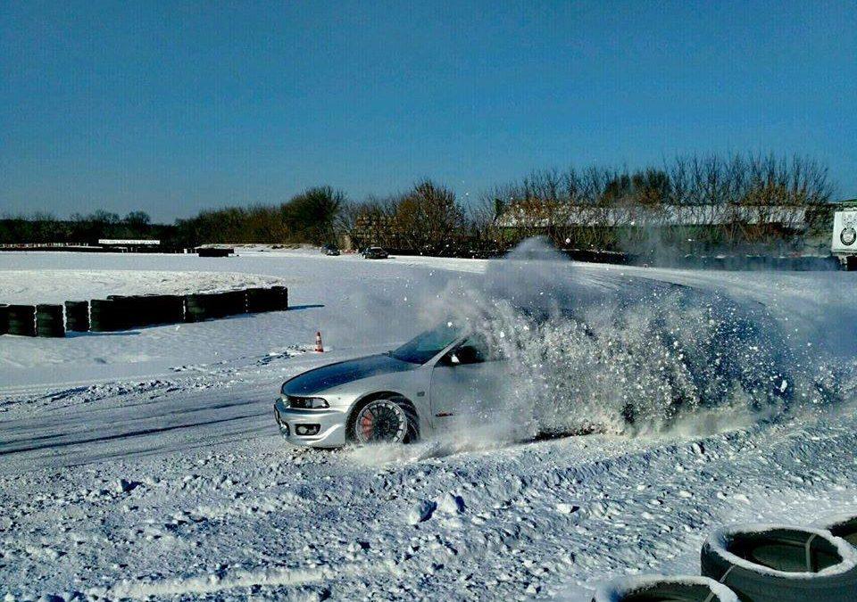 Puchar Zimowy Automobilklubu Radomskiego 2020